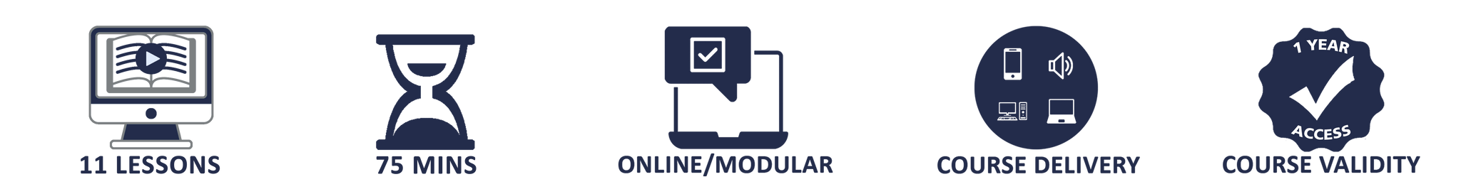 SQL for Non-Technical Users - Online Training Course - The Mandatory Training Group UK -