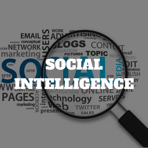 Social Intelligence - Online Training Course - Certificate in Social Intelligence - Personal & Professional Development - The Mandatory Training Group -