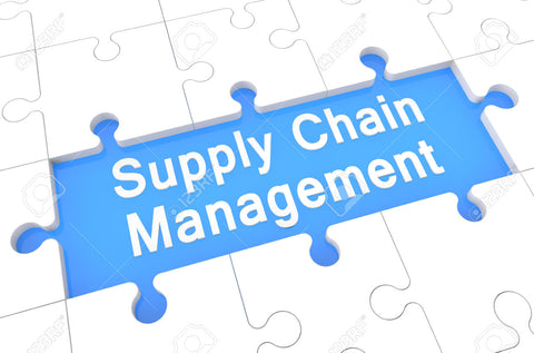 Supply Chain Management - Online Training Course - Certificate in Supply Chain Management - E-Learning Course - The Mandatory Training Group -