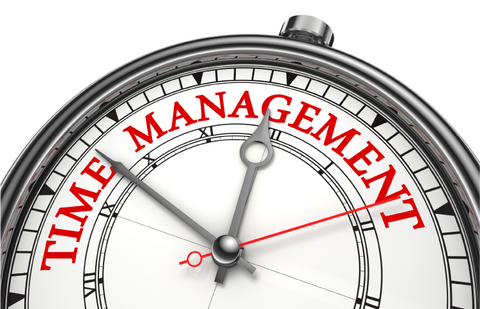 Time Management - Online Training Course - Certificate in Time Management - Personal & Professional Development - The Mandatory Training Group -