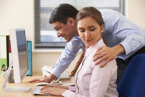 Workplace Harassment - Online Training Course - Handle Harassment, Bullying & False Allegations Effectively - The Mandatory Training Group -
