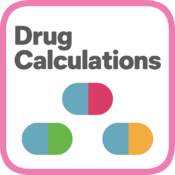 online drug calculations training course