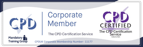 Mandatory Training for Health and Social Care Providers - CSTF Aligned Courses - The Mandatory Training Group UK -