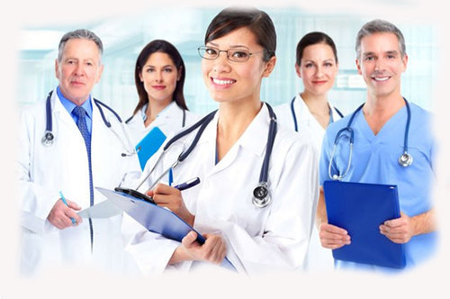 Primary Care Courses, Training and Qualifications - Online Training Courses - The Mandatory Training Group UK -