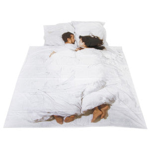 COUPLE BEDSHEET - MONOPOLIST  - 1