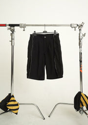 MIXED TAILORED SHORTS