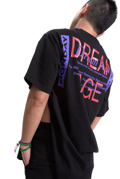 MARTINE ROSE DREAM AGE TEE