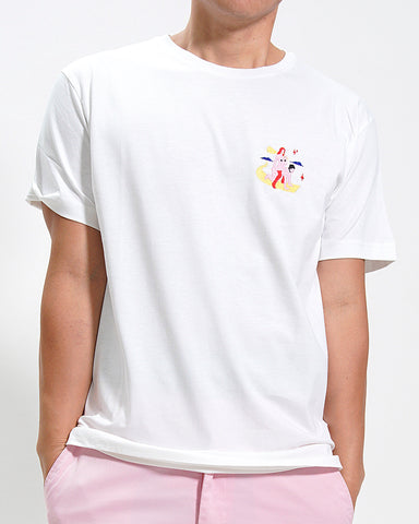 WHITE BOY & GIRL SEX TEE