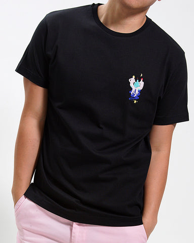 BLACK GAY SEX TEE