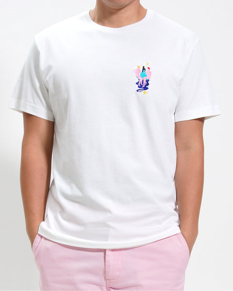 WHITE GAY SEX TEE
