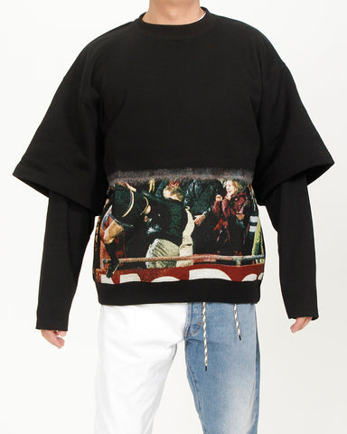 WHITEHORSE LANE SWEATSHIRT