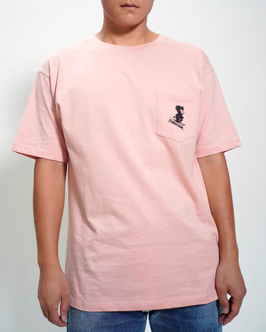 SNOW BLOWER POCKET TEE