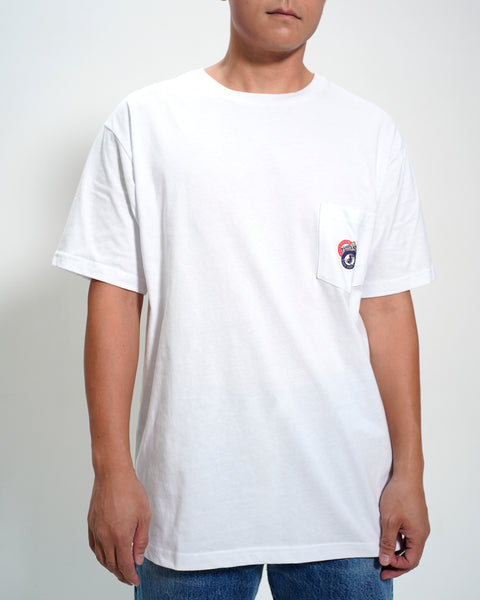 MADE FOR PLAY POCKET TEE