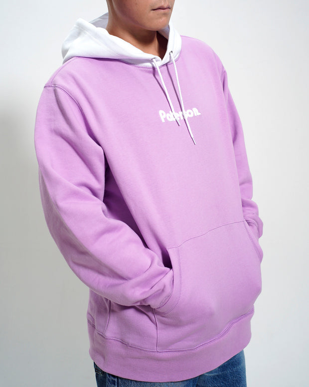 T TONE PULLOVER HOODIE