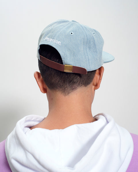 DENIM CLUB HAT