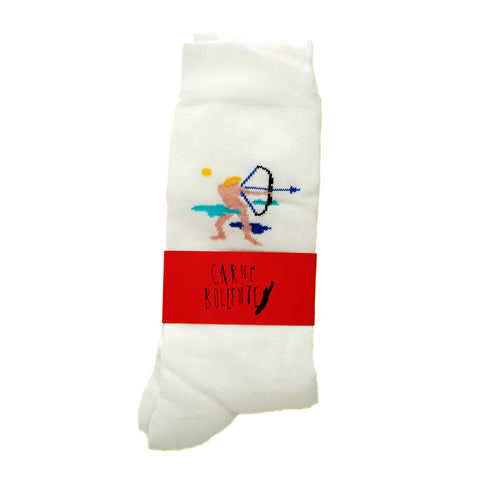 CUPID SOCKS