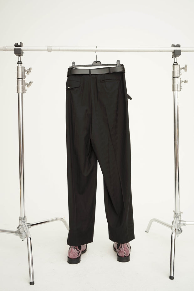 SUPER BELT PANTS