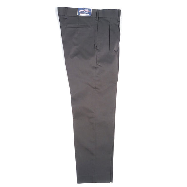 TRIACETATE TROUSERS - MONOPOLIST  - 2