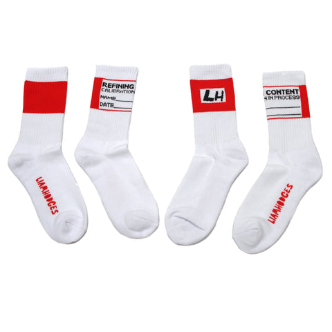 CALLIBRATED SOCKS