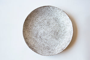 Plate: Curved Dinner 27cm