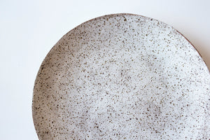 Curved Dinner Plate 27cm