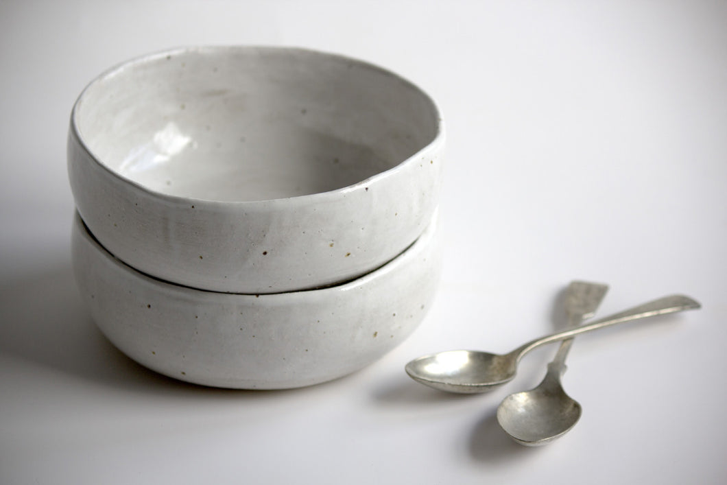 Bowl: Breakfast 15cm x 5cm