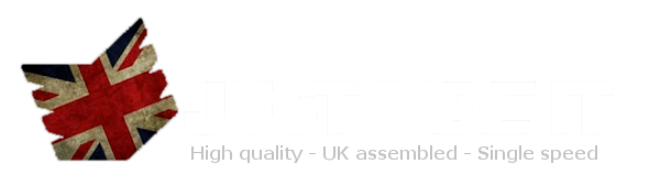 Just Ride It Ltd