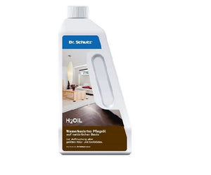 Wood Floor Oil