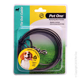 Pet One Tie Out Cables