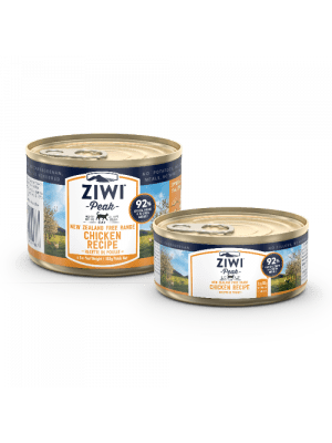 Ziwi Peak Cat Cans - Chicken