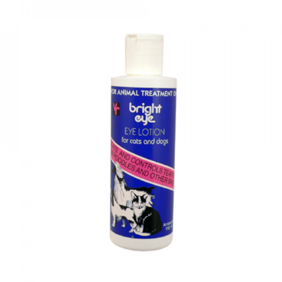 Bright Eye Tear Stain Remover - Mudpuppy
