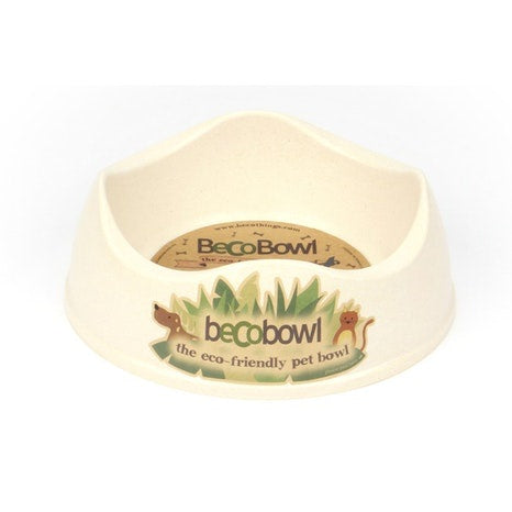 Beco Bowl - Natural