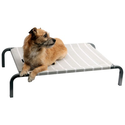 Raised Trampoline Dog Beds