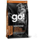 GO! Venison (limited Ingredient & Grain Free) - Mudpuppy