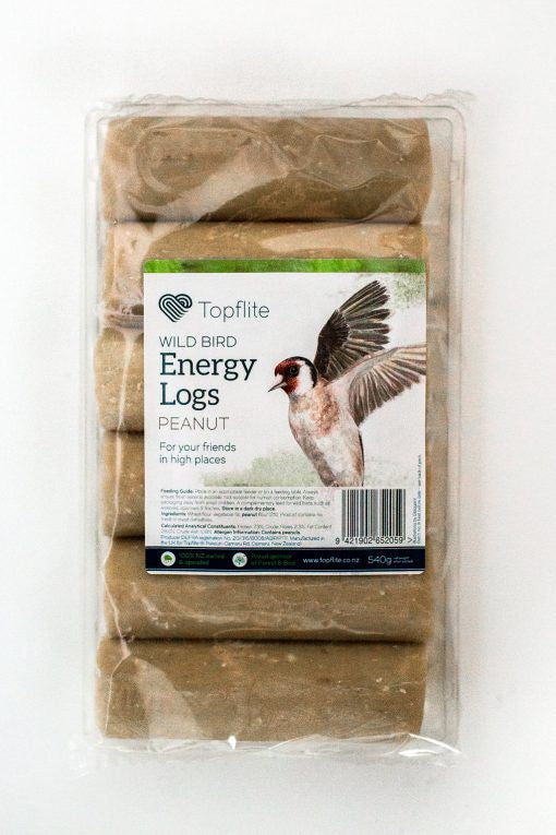 Wild Bird Energy Logs