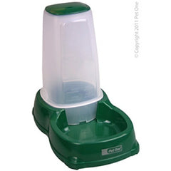 Pet One Gravity Waterer
