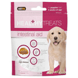VetIQ Healthy Treats - Intestinal Aid for Puppies