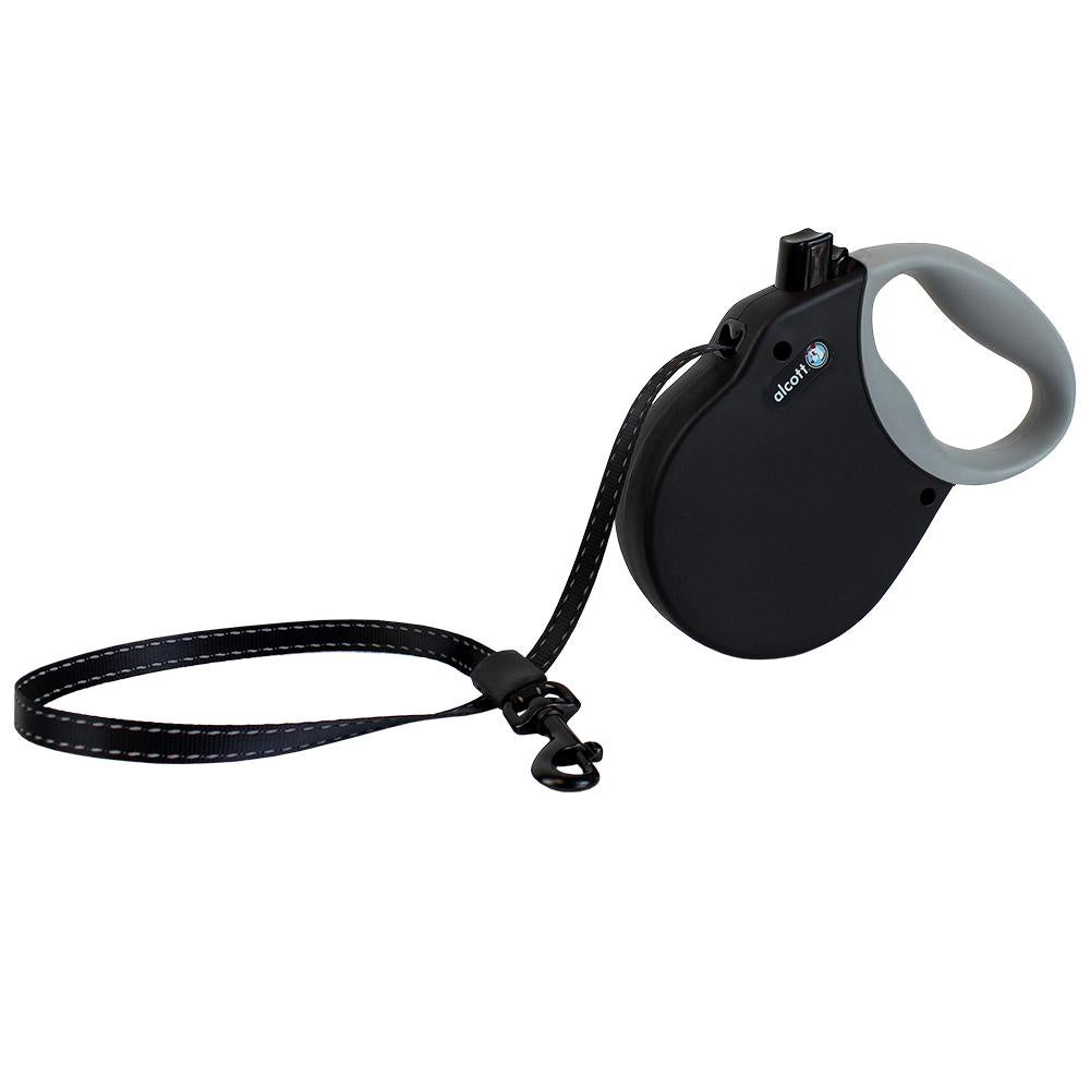 Adventure Retractable Leads - Black - Mudpuppy
