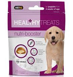 Healthy Treats - Nutri Boosters for Puppies 50g