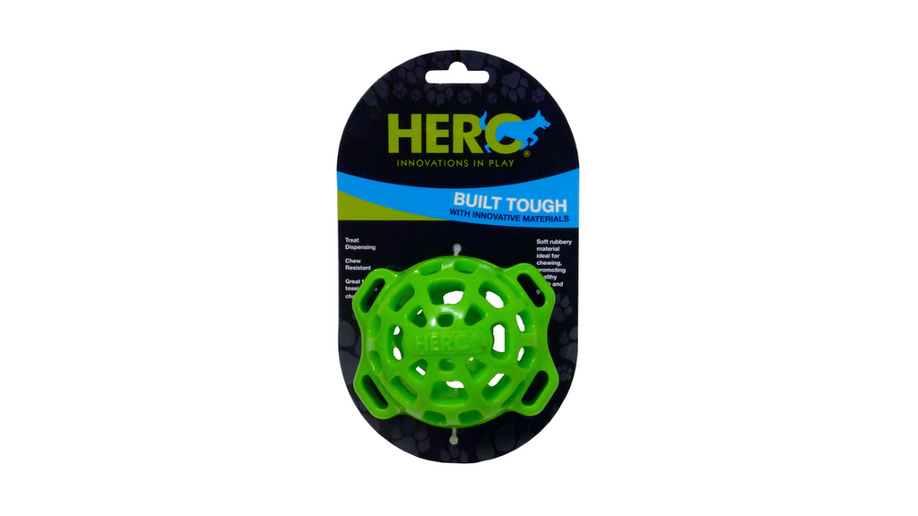 Hero - Holi Treat Ball