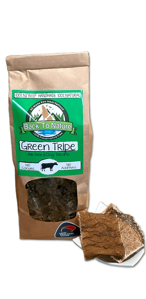 Back To Nature - Natural Dried Treats