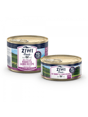 Ziwi Peak Cat Cans - Rabbit & Lamb