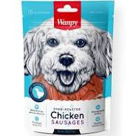 Wanpy Dog - Chicken Sausages