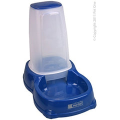 Pet One Gravity Feeder