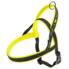 Sport Dog Harness - Yellow