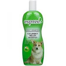 Espree Shampoo - Cucumber Melon 355ml
