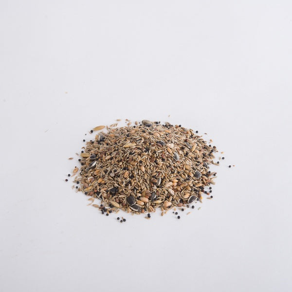 Wild Bird Coarse Seed Mix