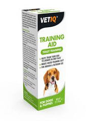 VETIQ Toilet Training Aid - Dogs &Puppies