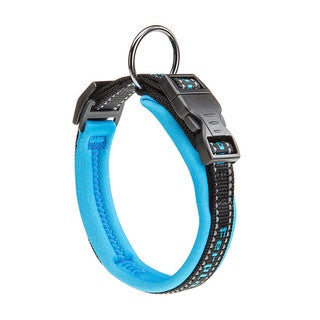 Sport Dog Collar - Blue