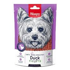 Wanpy Dog - Duck Fillets